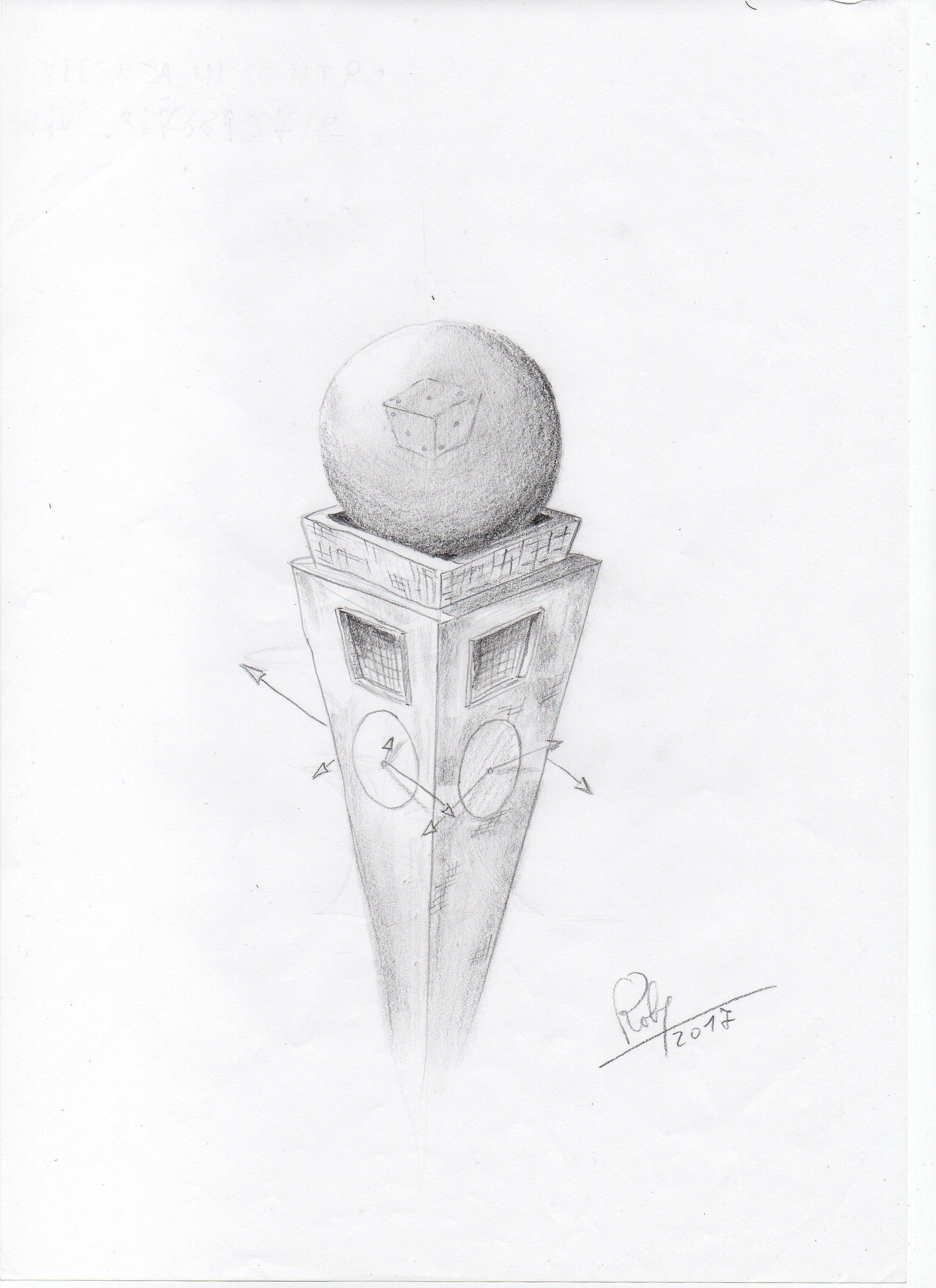 FORZA BASSA – FORZA ALTA  di Roberto Rossi