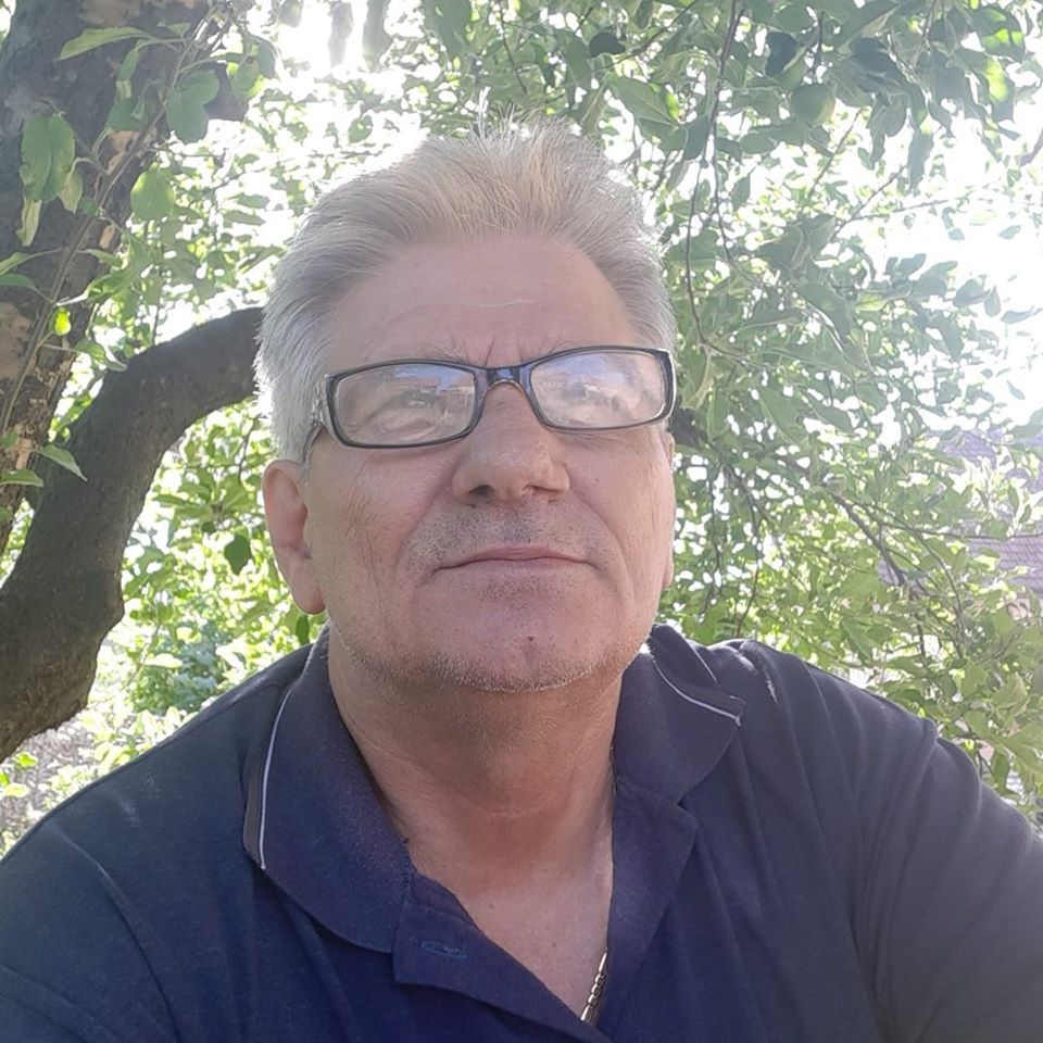 MIA DOLCE GIOIA – Siniša Stamenković
