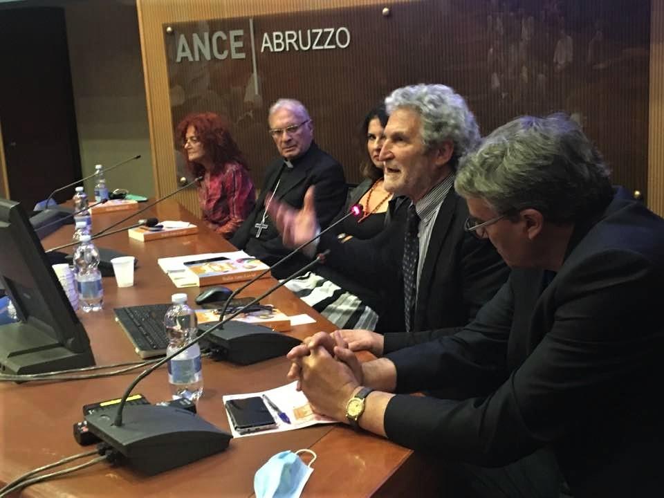 """MONS. ORLANDO ANTONINI ALLA PRESENTAZIONE DEL VOLUME """"ITALIA ANTE COVID"""": L'INTERVENTO"""