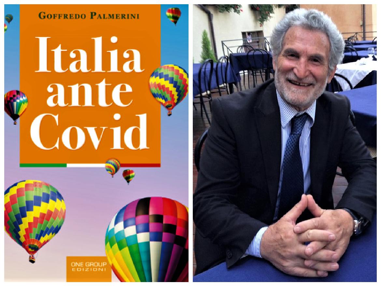 Il gesto plasmatore della parola nel libro di Goffredo Palmerini di Gianfranco Giustizieri *