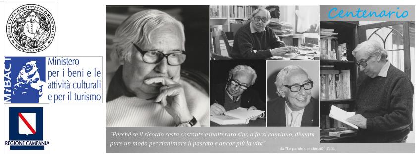 Michele Prisco: al via a Napoli e a Roma a novembre e dicembre le celebrazioni dei cento anni dalla nascita dello scrittore oplontino