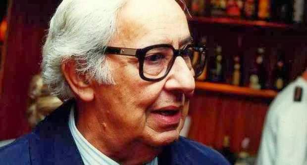 Nel centenario della nascita di Michele Prisco,lo scrittore dell'eleganza raffinata di Pierfranco Bruni *