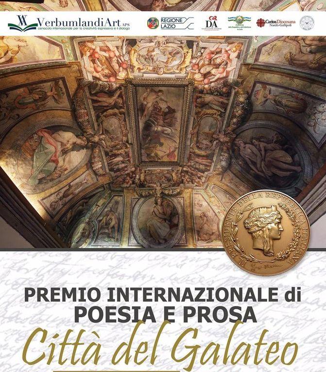 Le classifiche per Paese degli Autori Stranieri vincitori; la premiazione il 14 ottobre a Roma presso la Dante di Goffredo Palmerini